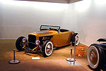"2009 Jalopy Journal Award ""Best Roadster"""