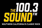 100.3 FM The Sound